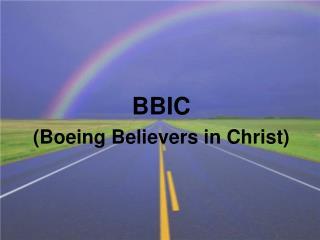 BBIC  Boeing Believers in Christ