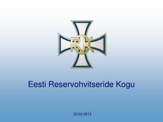 Eesti Reservohvitseride Kogu