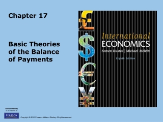 chapter 23   price adjustments and balance of payments disequilibrium