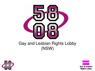 Gay and Lesbian Rights Lobby NSW