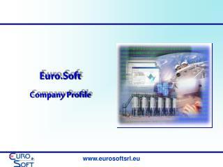 Euro.Soft  Company Profile