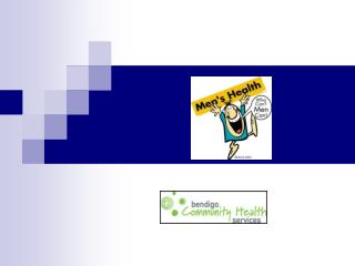 Engaging men-the first step towards better health outcomes