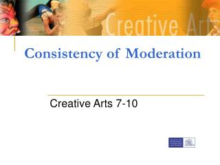 Consistency of Moderation