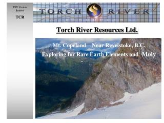 Torch River Resources Ltd.