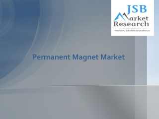 Permanent Magnet Market, By Types
