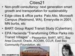 Cities21