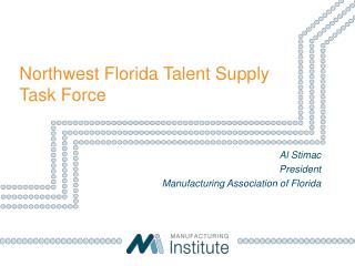 Northwest Florida Talent Supply Task Force