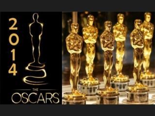 The Oscars 2014