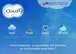 Cloud Solution Showcase - Fibre2fashion