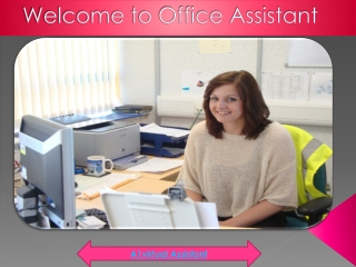 Find Virtual Office Assistant Online - A1 Virtual Assistant