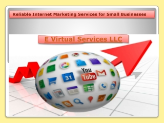 Find Reliable Internet Marketing Services India