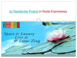 3c lotus boulevard espacia price list