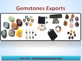 Gemstone Exports