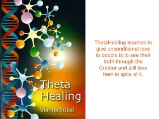 Thetahealing benefits