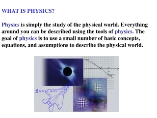 The Fit and the Pendulum Quantum Mechanics and New Clocks