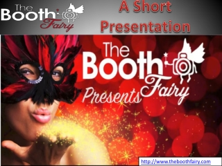 Finest Photo Booth Hire Sydney