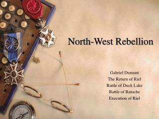 North-West Rebellion