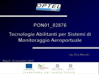 Napoli, 16 novembre 2012