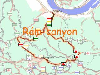 R m-canyon