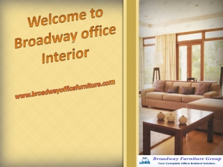 Get your office interior at affordable price