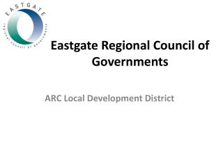 Eastgate Regional Council of Governments