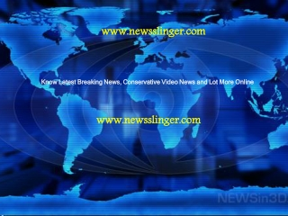 Know Latest Breaking News,Conservative Video News and Lot Mo