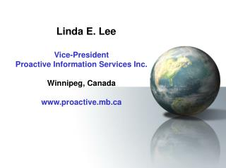 Linda E. Lee