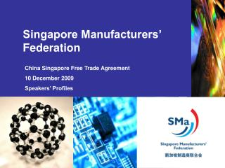 Singapore Manufacturers  Federation