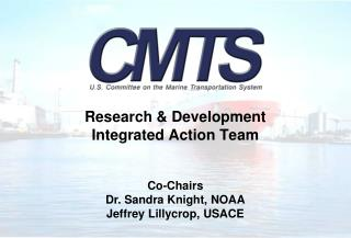 Research  Development  Integrated Action Team