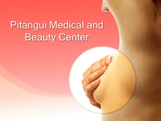 Breast Plastic Surgery Clinic in seoul