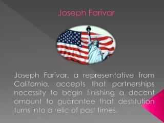 Joseph Farivar