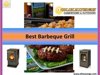 Memphis Wood fire Grills, BBQ