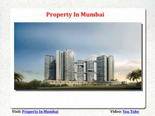 Property In Mumbai Call 9555666555