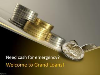 Installment Loans UK