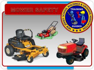 MOWER SAFETY