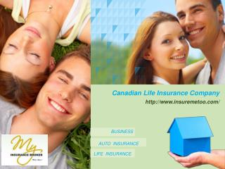 Canadian Life Insurance Company