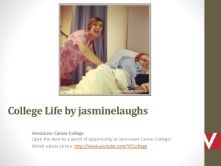 College Life by jasminelaughs