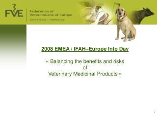 2008 EMEA
