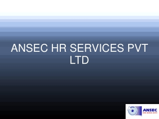 Security Services Pune