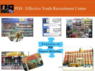 POS : Effective Youth Recruitment Center