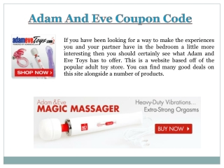 Adam And Eve Products Adam Eve Eve