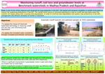 Monitoring runoff, soil loss and groundwater levels at  Benchmark watersheds in Madhya Pradesh and Rajasthan