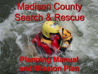Madison County Search  Rescue