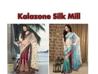 Buy Quality Bollywood Designer Sarees