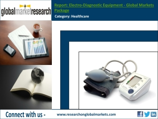 Electro-Diagnostic Equipment | Global Markets Package