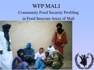 WFP MALI