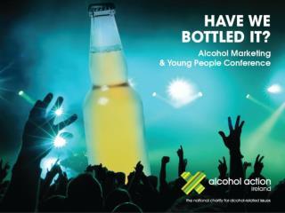 Have we bottled it  survey