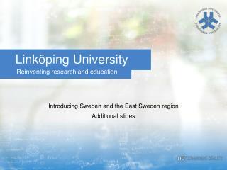 Link ping University