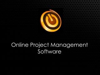 Online Project Management Software - Talygen Business Automa