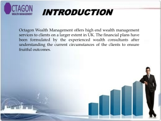 Wealth Management Firms